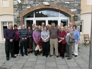 Federation Members Deebert Hotel Kilmallock 2011